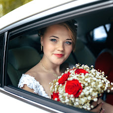 Wedding photographer Sergey Lyan (Lyan). Photo of 20.01.2017
