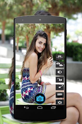 玩免費攝影APP|下載HD Camera 360 app不用錢|硬是要APP