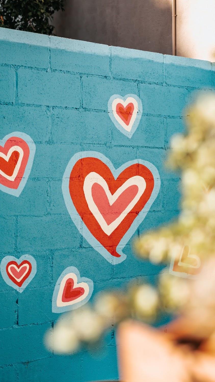 Valentijnmenu