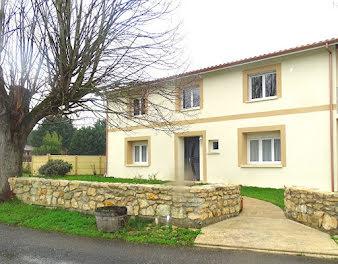 maison à Teuillac (33)