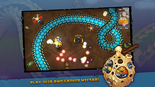 Little Big Snake MOD APK 2.6.14 (VIP Enabled) 4