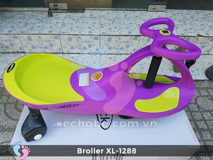 Xe lắc trẻ em Broller XL-1288 10