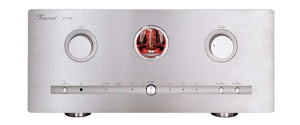 SV-700 from Vincent Audio, Class AB Hybrid Integrated Amplifier