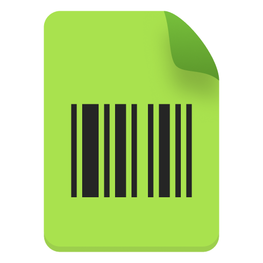 Barcode Notes file APK Free for PC, smart TV Download
