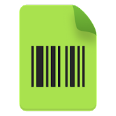 Barcodes (for Evernote ®)