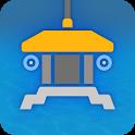 수중건설로봇 체험 게임 콘텐츠 icon