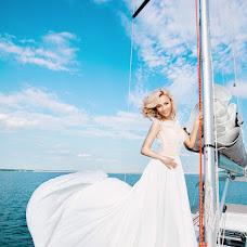 Wedding photographer Nadezhda Alekseeva (Nadiza). Photo of 29.07.2016