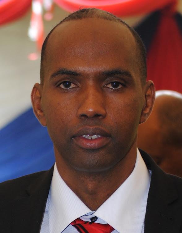 Somalia Prime Minister Hassan Ali Kheire