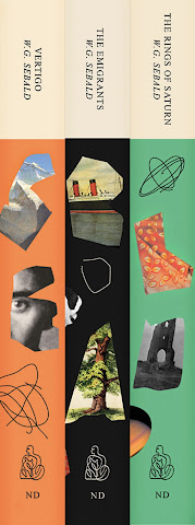 cover image for Sebald Set