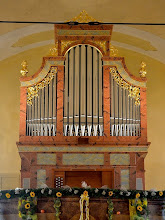 Photo: 30. 9. 2012: Blagoslov novih orgel - Weihe der neuen Orgel - Blessing of the new organ