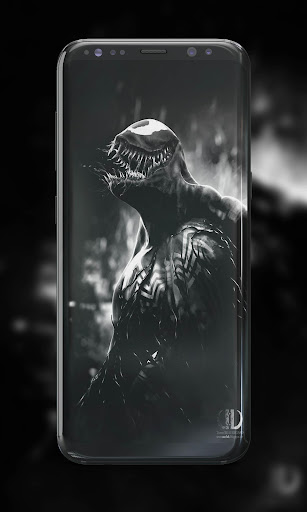 Venom Wallpaper Hd Apk Download Apkpureco