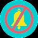 Notification Block(DND Notify) icon