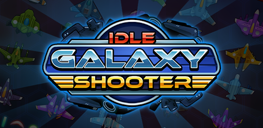 Idle Galaxy Shooter Mod Apk