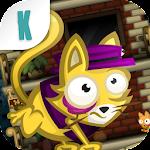 Jump Cat: The Jumping Kitten Icon