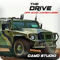 THE DRIVE -Off Road Adventures icon