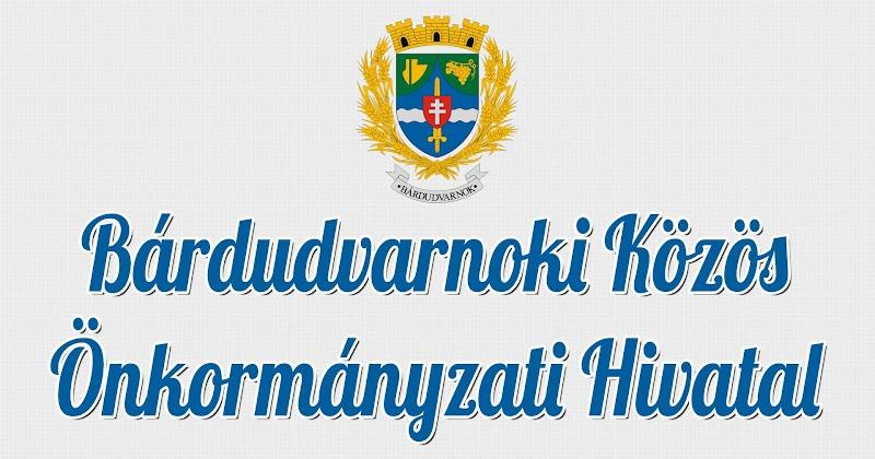 Önkormányzati Hivatal 2018. december 1. ügyfélfogadási idő