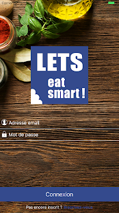 LETSeatSmart - Foodsurfing- screenshot thumbnail
