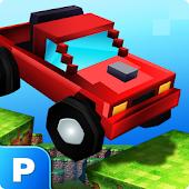Blocky Roads Parking