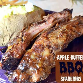 Crock Pot Spareribs Recipes.