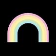 Rainbow - Sticker & Filter Camera ??? apk
