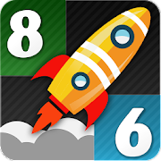 Rocket VS Numbers