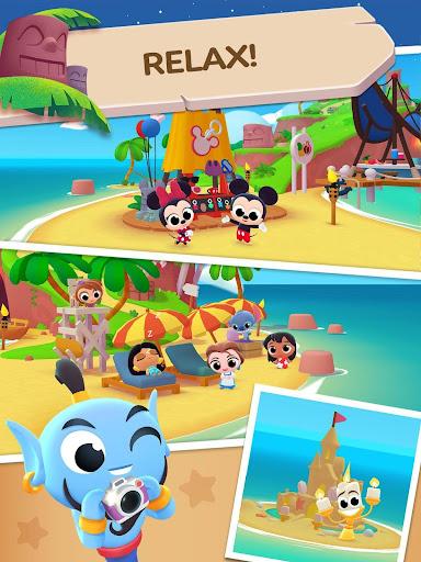 Disney Getaway Blast apkmr screenshots 13