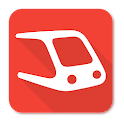 Transportr - Open Source Public Transit icon