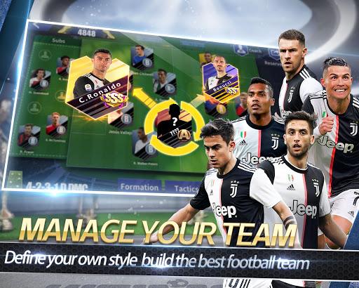 Ultimate Football Club 1.0.1651 screenshots 10