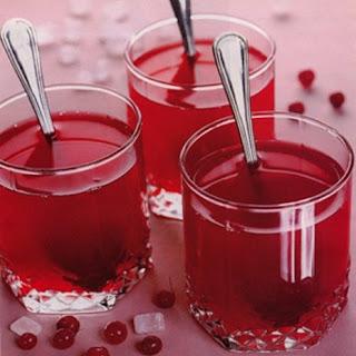 Cherry Kissel
