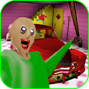 Horror Balding Granny - Scary Game Mod 2019