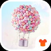 Pink Balloon 2018
