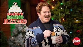 Santa's Baking Blizzard thumbnail
