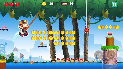 Super Wario  screenshots 1