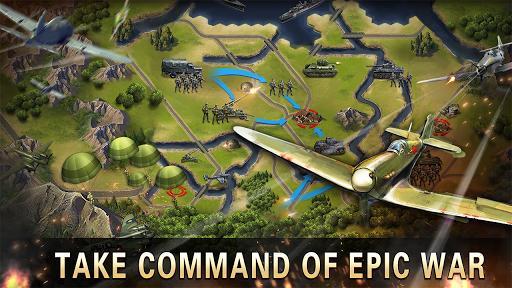 World War 2: WW2 Strategy Games 2.7.2 screenshots 21