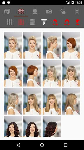 Hair Concept 3D 3.26 screenshots 3