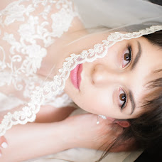 Wedding photographer Anastasiya Ladygina (Sciurus). Photo of 09.07.2017