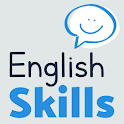English Skills - Practice and Learn icon