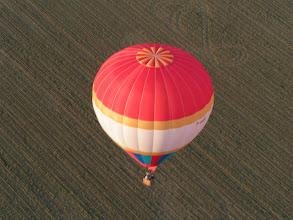 Photo: Vue aérienne d'autogire