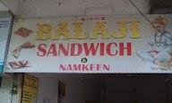 Balaji Sandwich & Namkeen photo 1