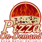 Pizza On-Demand