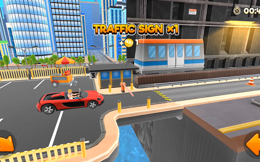 Uphill Rush 2 USA Racing screenshots 6