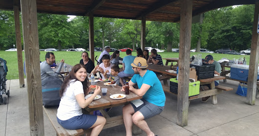 WIB-Pittsburgh's 3rd Annual Family Picnic Potluck, May 20, 2018
