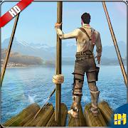 Raft Survival Island Escape