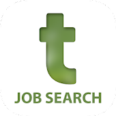 Truffls Job Search: Swipe Jobs