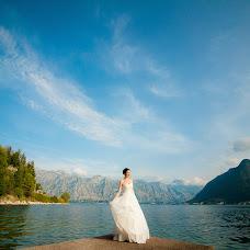 Wedding photographer Aleksandra Nadtochaya (alexnadtochaya). Photo of 20.03.2017