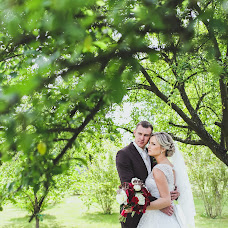Wedding photographer Mariya Mey (Mari5). Photo of 18.01.2016