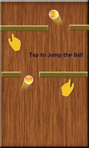 Jump A Ball