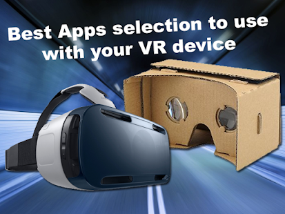 VR Apps and Games (Guide)- screenshot thumbnail