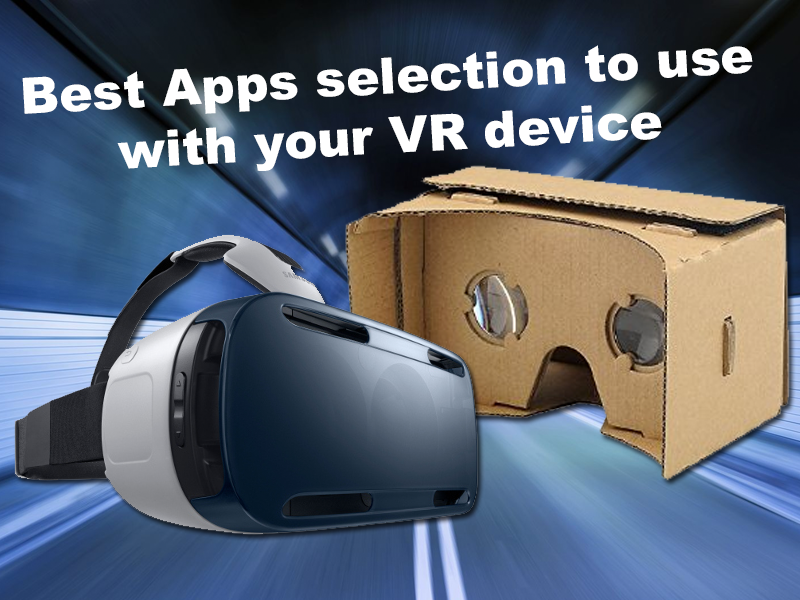 VR Apps and Games (Guide)- screenshot