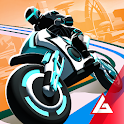 Gravity Rider: Power Run icon